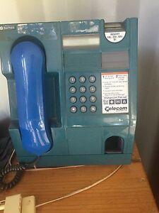 Telecom pay phone Tallygaroopna Outer Shepparton Preview