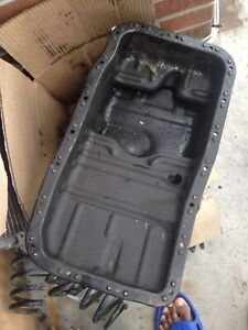 Honda/acura B-Series oil pan