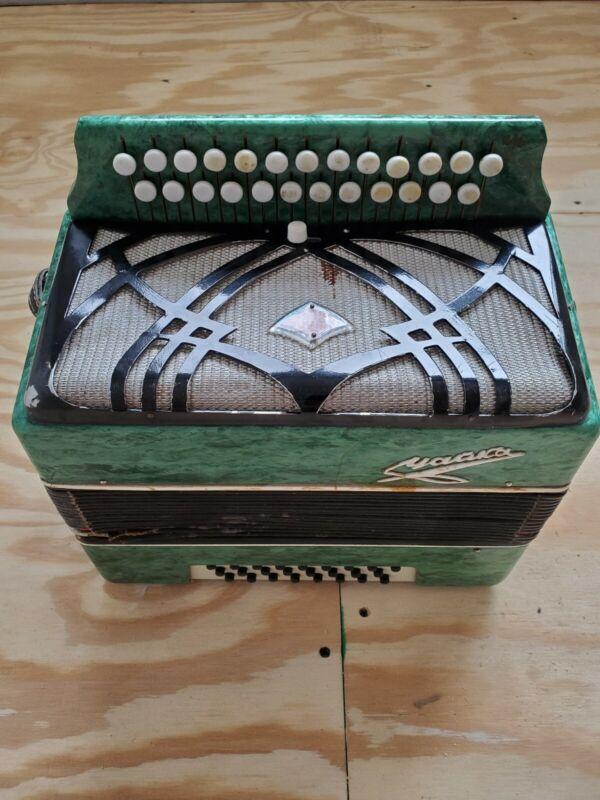 accordion seagull shuya