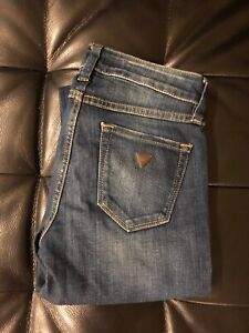 NEW * GUESS Jeans Size 23