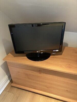 LG TV 19 Inch