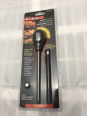 Better Barbeques Digital Universal Grill Thermometer