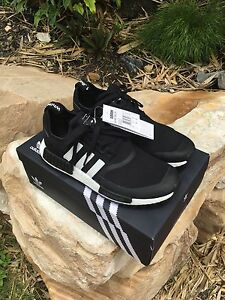 Adidas X White Mountaineering NMD Primeknit Surfers Paradise Gold Coast City Preview