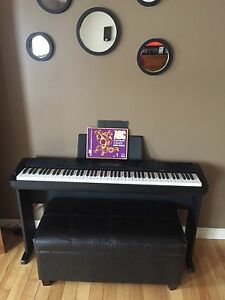 Casio electric Piano