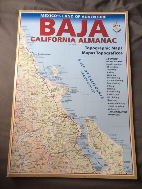 Baja California Almanac (2009)