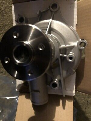Md972457 Water Pump Mitsubishi Fgc25 Saf82b Forklift Part