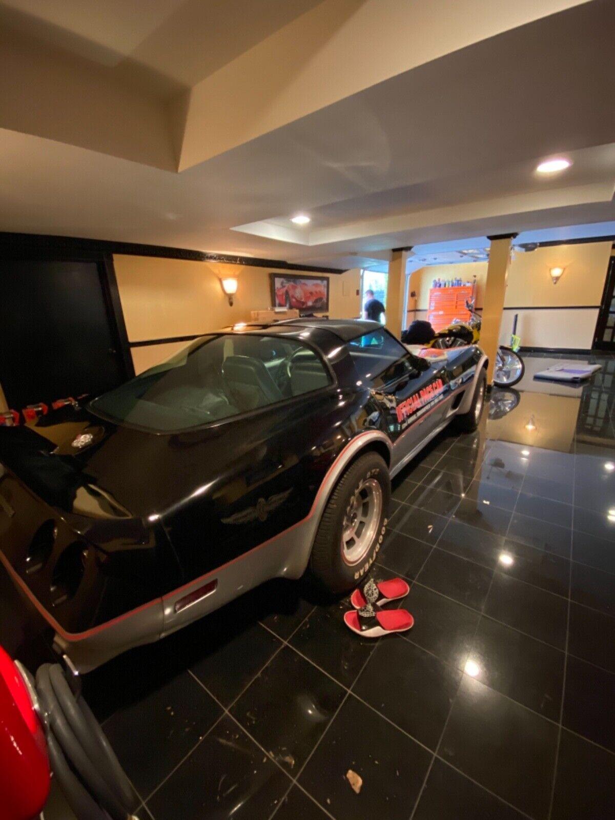 1978 Black Chevrolet Corvette   | C3 Corvette Photo 5
