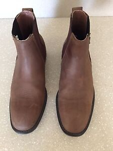Blundstone Boots Size 12 Inglewood Stirling Area Preview