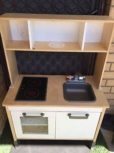 Kitchen wood Mirrabooka Stirling Area Preview