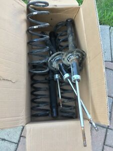 Acura TSX 04-08 OEM Suspension