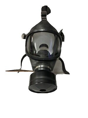 Msa Respirator M3c1 With Out Filter.