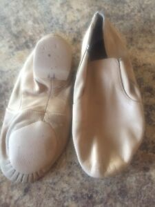 Dance shoes - tap and jazz