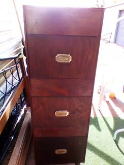 Storage cabinet Toowoomba Toowoomba City Preview