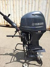 Yamaha 70 hp 4 stroke outboard 2013 Scarborough Stirling Area Preview