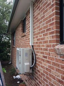 Air conditioning install Richmond Hawkesbury Area Preview