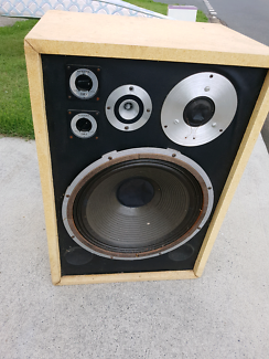 Two speakers for sale