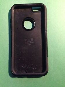 Iphone 6+ Otter-box Commuter 9/10 Condition