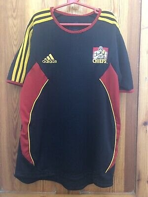New Zealand Chiefs Rugby Shirt
