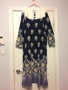 Quality Nightgown for Winter