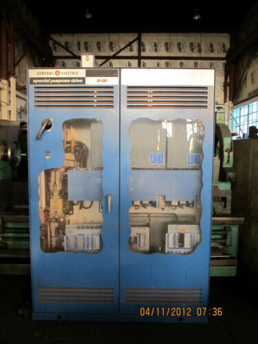 150 HP Drive DC GE Special Purpose SP-200