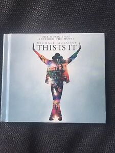 """Michael Jackson - """"This is it"""" CD St Kilda Port Phillip Preview"""