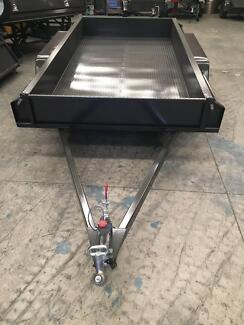 New Tandem Trailer 8x5 Thomastown Whittlesea Area Preview