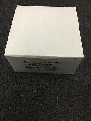 Siemens Sef-cw Fire Alarm Ceiling Speaker 500-636046 -135440 New Open Box.