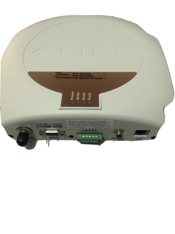 Alien Technology ALR-9650 RFID Reader