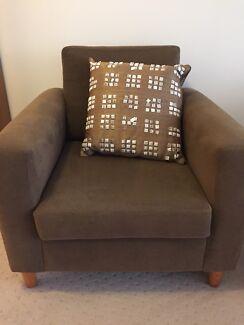 Domayne Armchair