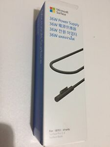 Microsoft Surface Pro 3 4 36W Power Supply Seven Hills Blacktown Area Preview