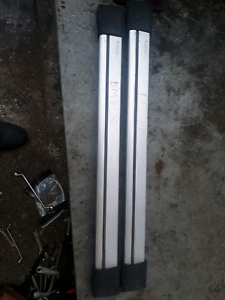 Roof racks for BMW X5 2002 Coopers Plains Brisbane South West Preview