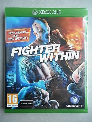 Fighter Within Jeu Vidéo XBOX ONE