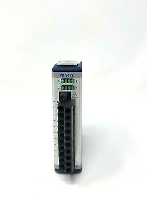 Usa Seller National Instruments Ni 9472 Cdaq Digital Output Module