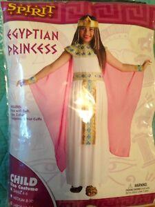 Costume d'halloween Princesse égyptienne