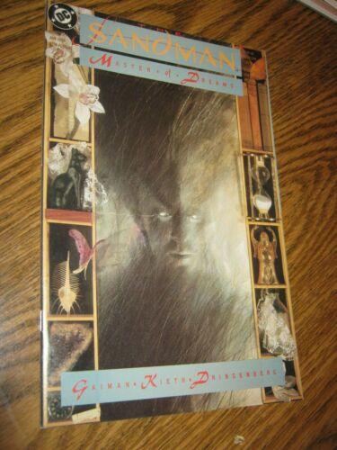 Sandman 1 NM+ 9.4 1st Appearance Morpheus Dc Vertigo Comics Gaiman Netflix 1989