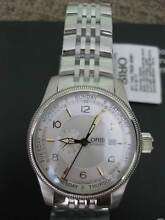 UNWORN/BNIB ORIS BIG CROWN SMALL SECOND POINTER DAY WATCH Eatons Hill Pine Rivers Area Preview