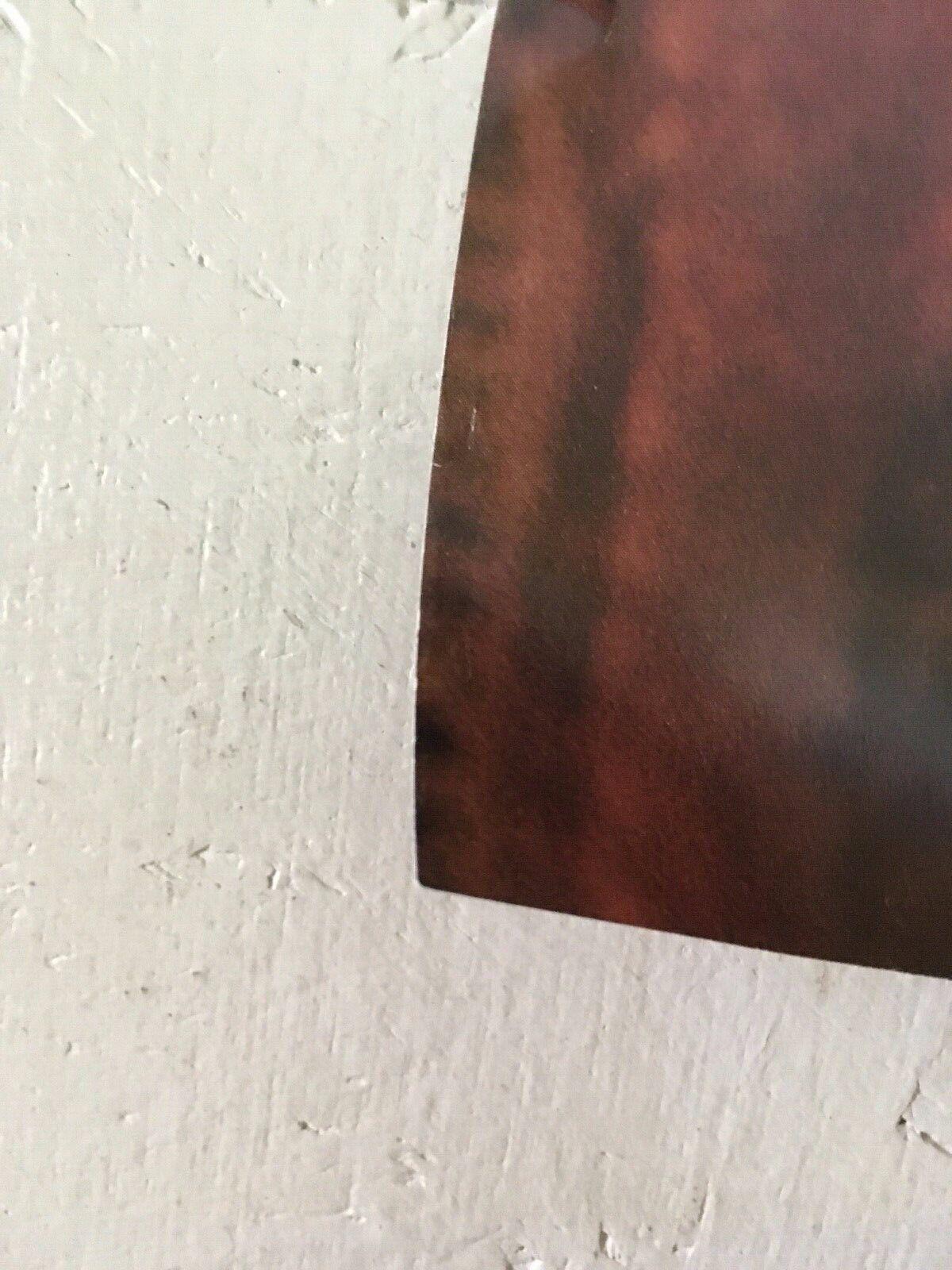 STING - 1993 Police BoxSet- Ten Summoner s Tales- Demolition Man - Promo Poster - $7.99