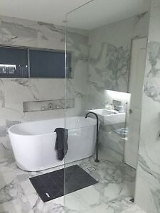 Infinity Bathroom Renovations - Renovate your bathroom Glenhaven The Hills District Preview