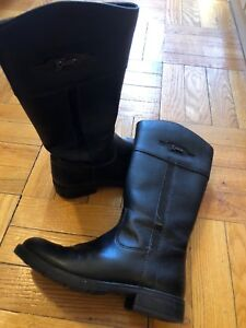 Geox girl boots size 29