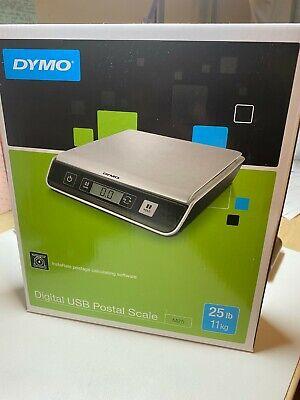 Dymo Digital Usb Postal Scale M25