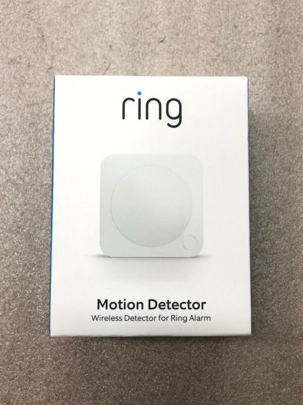 Ring - Alarm Motion Detector (2nd Gen) - White #1057
