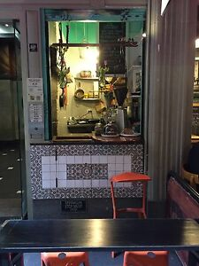 Laneway Cafe Melbourne CBD Melbourne City Preview