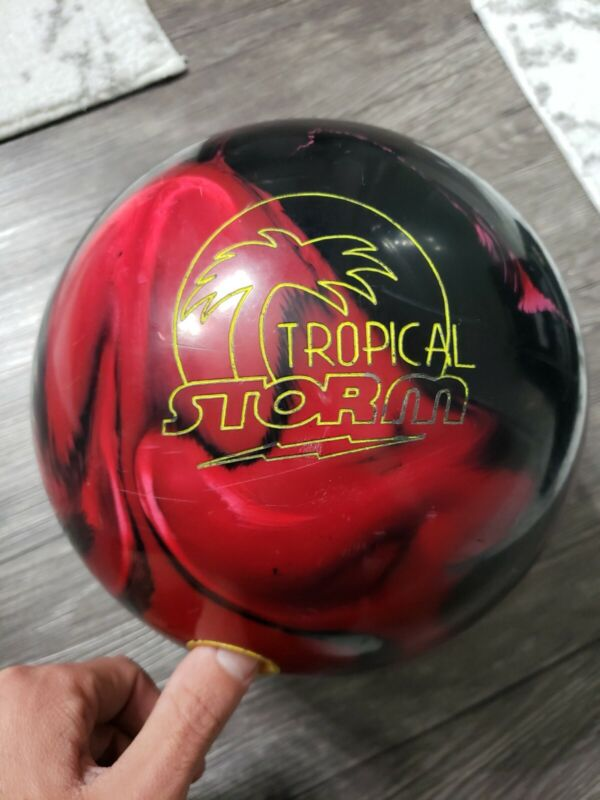Storm Tropical 14lbs used nice condition