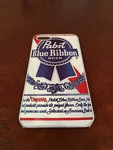 iPhone 5s pabst blue ribbon phone case $20