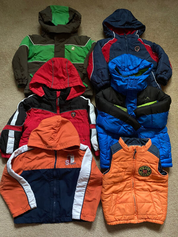 baby boy clothes 18-24 months lot