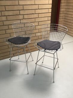 2 bar chairs/$50 for both