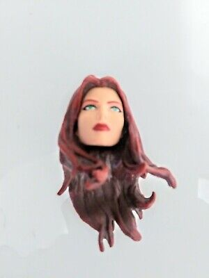 MARVEL LEGENDS DARK PHOENIX HEAD