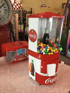 Vintage gum ball machine