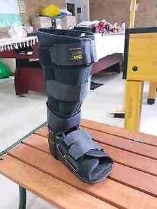 OAPL - Moon Boot / CAM Walker (ankle brace) Bulleen Manningham Area Preview