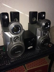 Speakers for sale or trade